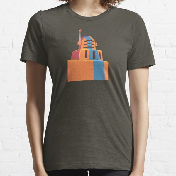 Signal 02 Essential T-Shirt