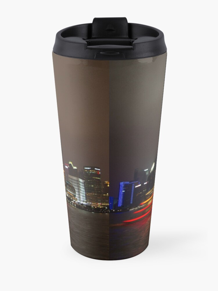 Alternate view of Red Boat Travel Mug