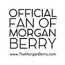 Official Fan of Morgan Berry - fan made art by Morgan Berry