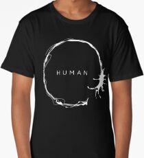 HUMAN II Long T-Shirt