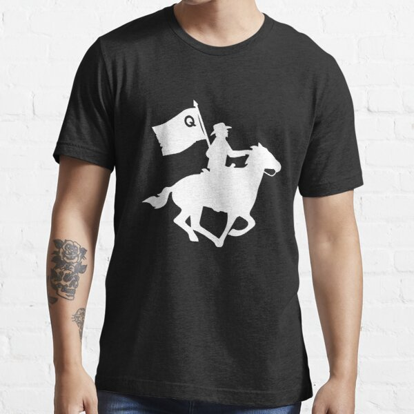 Quantrill Cavalry Essential T-Shirt