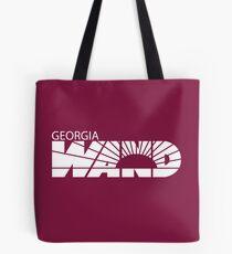Georgia WAND Sammlerstücke Tote Bag