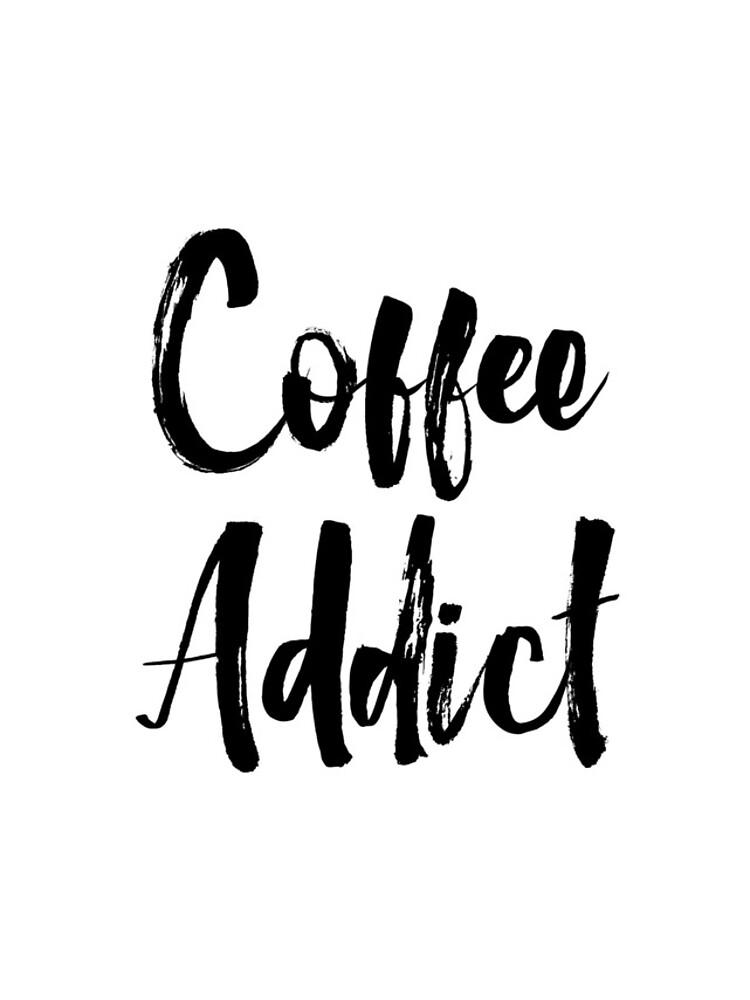 Coffee Addict by mirunasfia