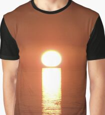 Exclamation - Monkey Mia Graphic T-Shirt