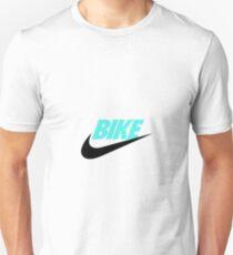 FIXED BIKE & NIKES Unisex T-Shirt