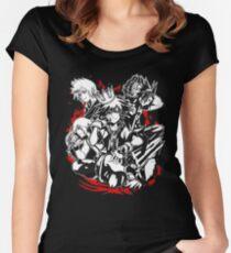 Kingdom Hearts - Chosen Women's Fitted Scoop T-Shirt