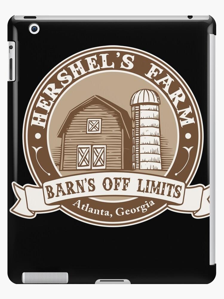 Hershel's Farm by fsmooth