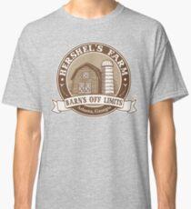 Hershel's Farm Classic T-Shirt