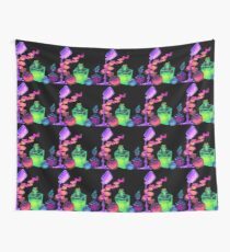 Potions Wall Tapestry