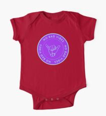 Shaka No Bad Vibes Kids Clothes