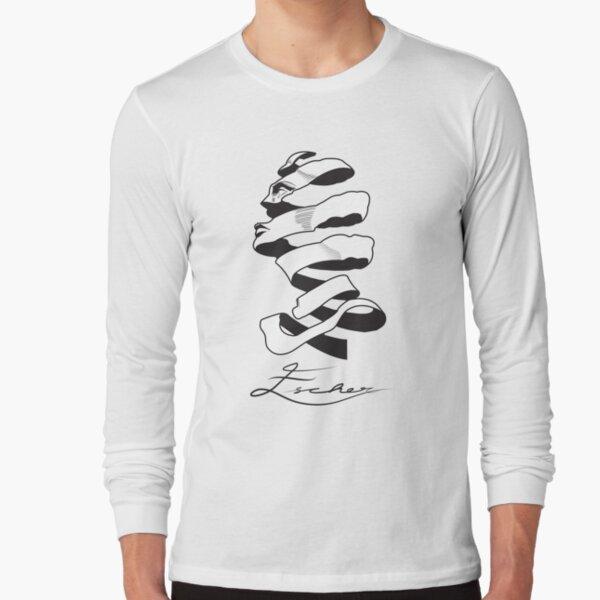 Escher I Long Sleeve T-Shirt