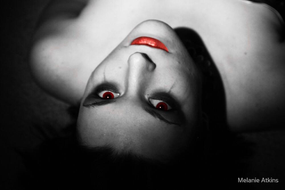 vampiresa by Melanie Atkins