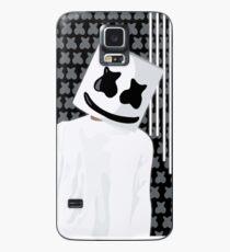 Marshmello Hülle & Skin für Samsung Galaxy