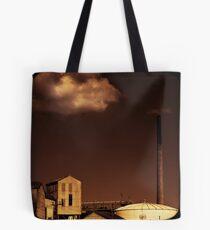 ....I.. Tote Bag