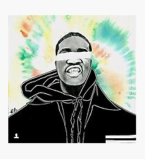 ASAP FERG ART Photographic Print