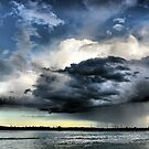Storm Brewing by monkeyfoto