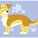 Doggy Design by shaytastic