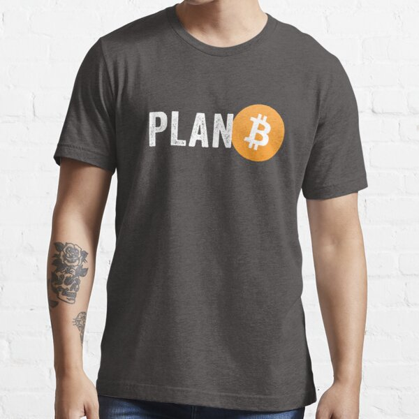 Plan B Essential T-Shirt