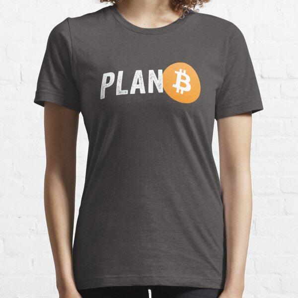 Plan B Essential T-Shirt