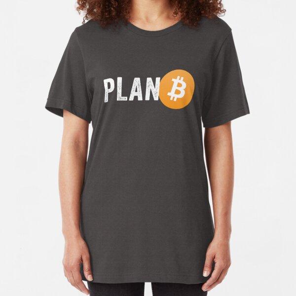 Plan B Slim Fit T-Shirt