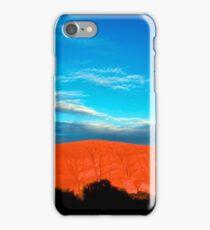 Ayers Rock iPhone Case/Skin