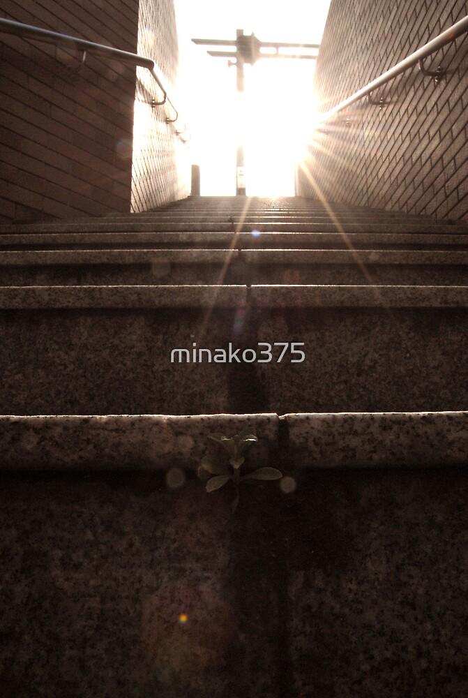 Small existence by minako375