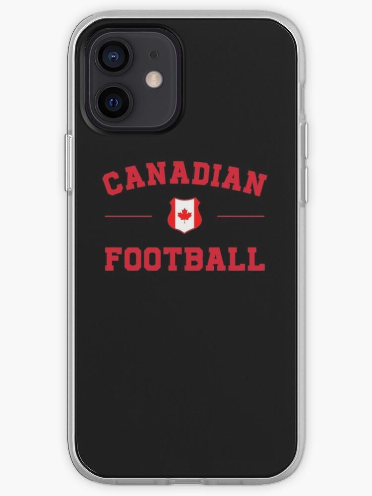 Maillot de football Canada - Maillot Canada Soccer | Coque iPhone