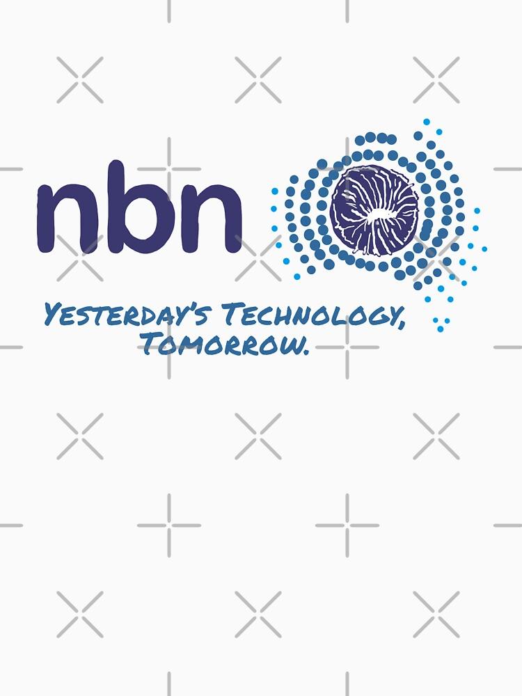 NBN by strayastickers