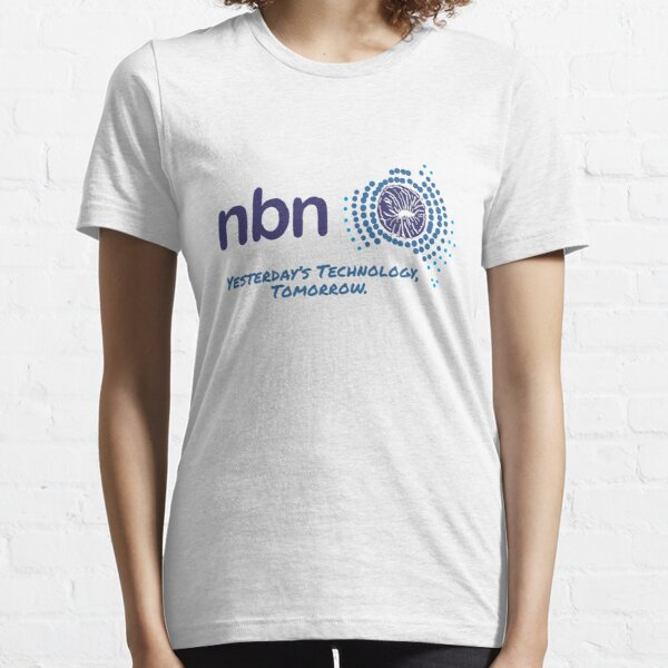 NBN Essential T-Shirt