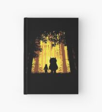 Wild Imagination Hardcover Journal