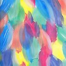 Falling Colour by CreativeShelf