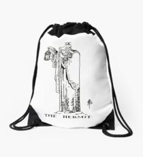 Led Zeppelin Gifts Drawstring Bag