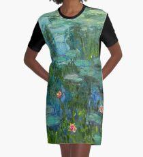 Mo-Naaayyy T-Shirt Kleid