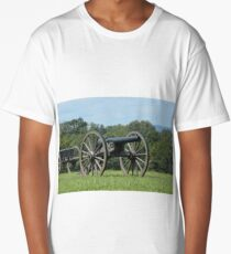Cannon 1 Long T-Shirt