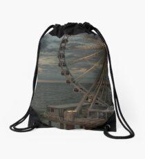 Scheveningen Drawstring Bag