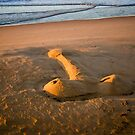 Sand Dick by James Cole