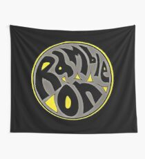 Led Zeppelin Gifts Wall Tapestry