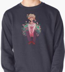 Bakugou im Rosa Sweatshirt