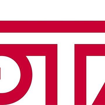 STI Logo by Bigmatt2319