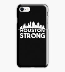 Houston Strong iPhone Case/Skin