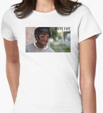 Super Predator Women's Fitted T-Shirt