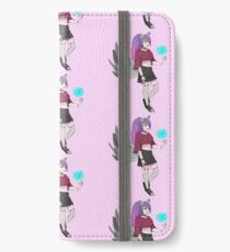 Ahri Casual iPhone Wallet/Case/Skin