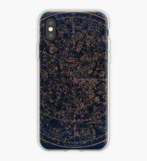 Sternbilder der nördlichen Hemisphäre iPhone-Hülle & Cover