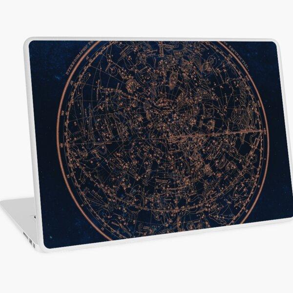 Constellations de l'hémisphère Nord Skin adhésive d'ordinateur
