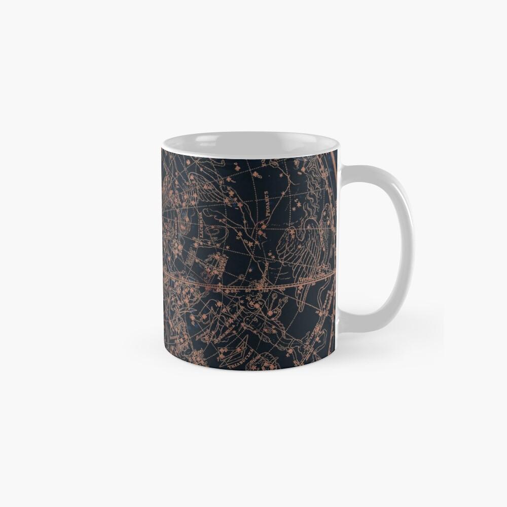 Constellations of the Northern Hemisphere Mug