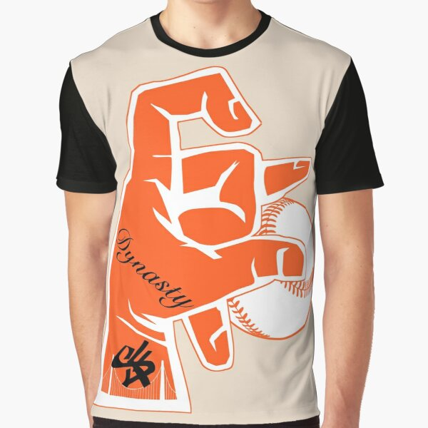 Dynasty Graphic T-Shirt