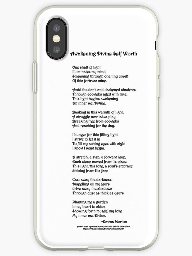 coque iphone 6 poetic