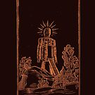 The Wicker Man by Nathan Anderson