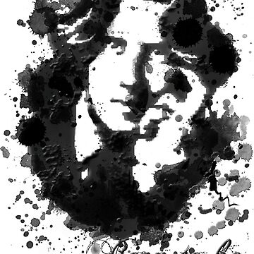 Born to be Wilde by pruine