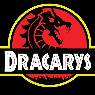 Dracarys Fire by YTTS